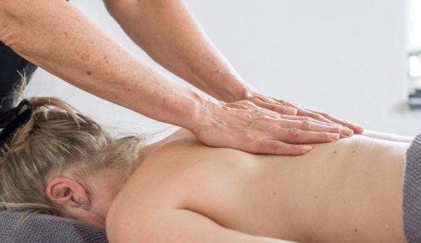deep tissue massage haarlem